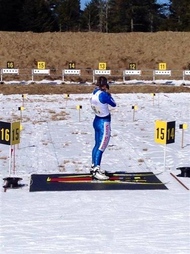 biathlon team KES