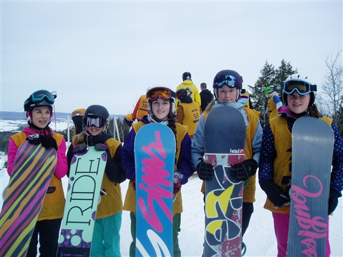 ns high school ski program