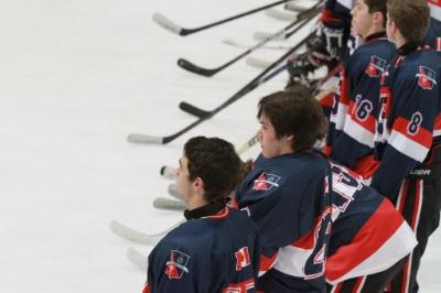 prep hockey program
