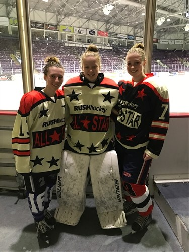 Hockey Girls Shine at RUSH Showcase.jpg