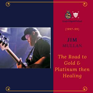 Jim Mullan Alum