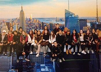 KES does NYC
