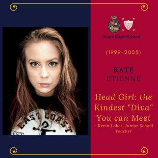 Kate Etienne