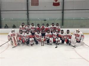girls hockey vermont